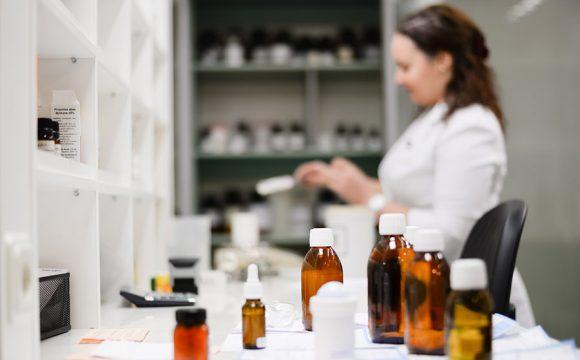 PREPARATION OF MEDICINE
