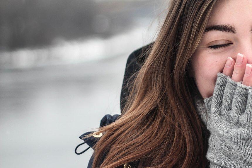 Ieteikumi ādas veselībai ziemā
