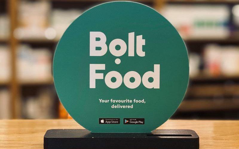 Saules aptieka ir uzsākusi sadarbību ar Bolt Food
